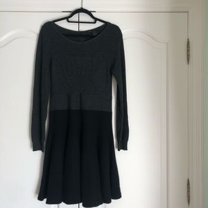 MARC by MARC JACOBS wool knit dress size L